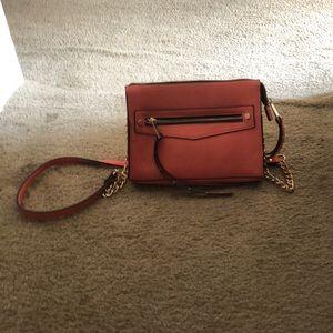 Dolce and Gabbana crossbody purse